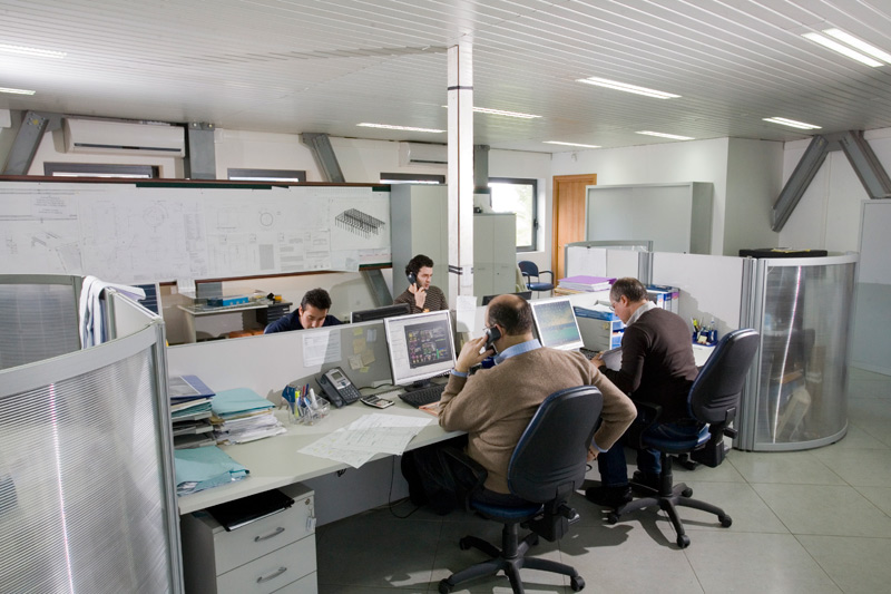 Studio di progettazione servizi sigma group for Piccoli piani di progettazione in studio
